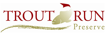 Trout Run Preserve Logo
